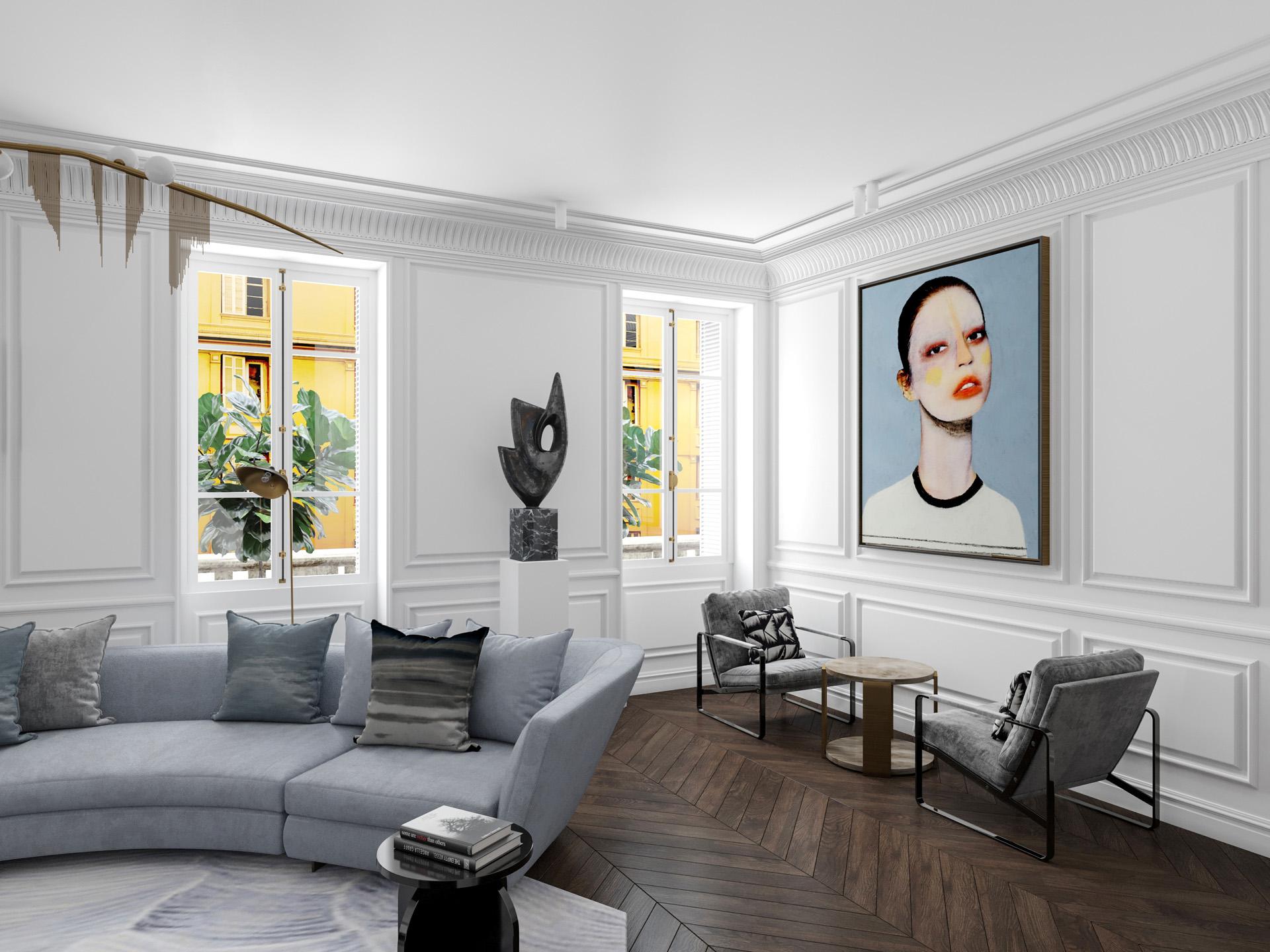 Квартира в монако получение немецкого гражданства евреям